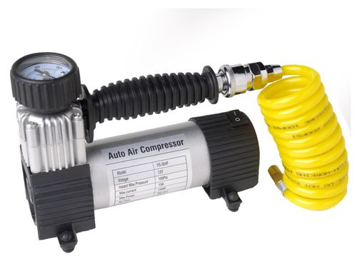 Compressor Air Power Polishop