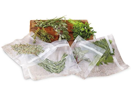 Embalagens Prontas FoodSaver Oster