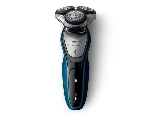 Barbeador Aquatouch Precision Philips