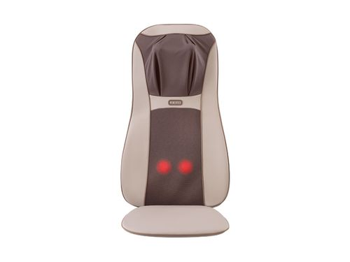 Assento Massageador Shiatsu Elite Pro Homedics