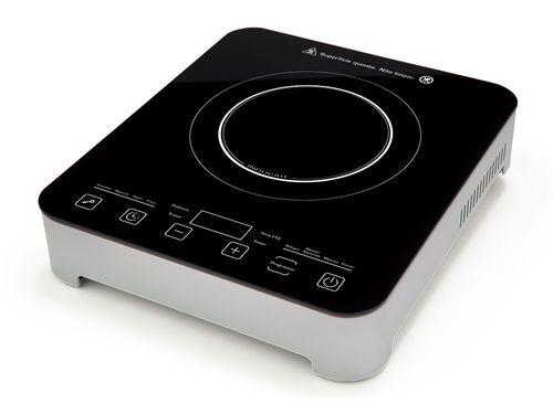 Cooktop por Indução Gourmet Touch Polishop