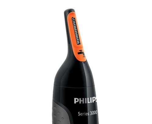 Aparador Nosetrimmer Philips