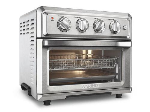 Forno + Airfryer Ovenfryer POLISHOP 17L