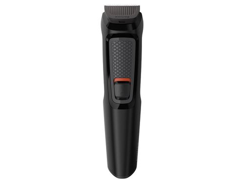 Aparador Philips Multigroom Fullface - Bivolt