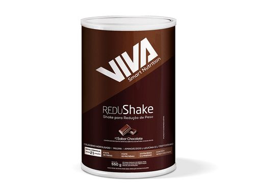 Redushake Viva Smart Nutrition - Chocolate
