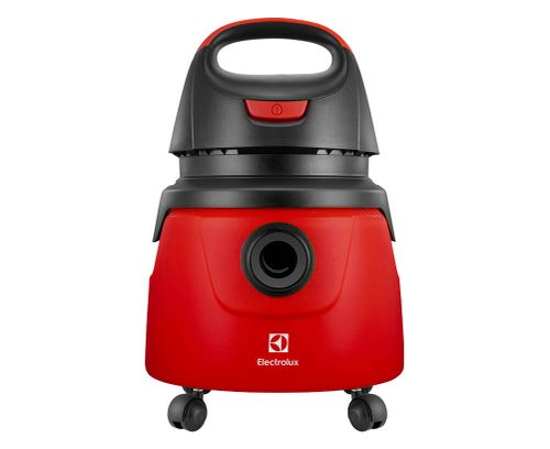 Aspirador de Pó e Água Total Cleaning Machine Electrolux 1250W