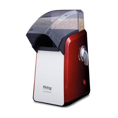 Pipoqueira Pop Popper Philco Premium
