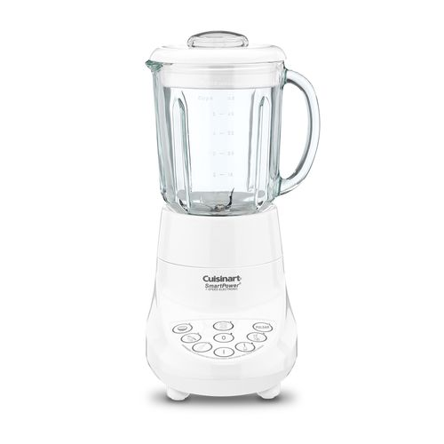 Liquidificador Smart Power Cuisinart Branco
