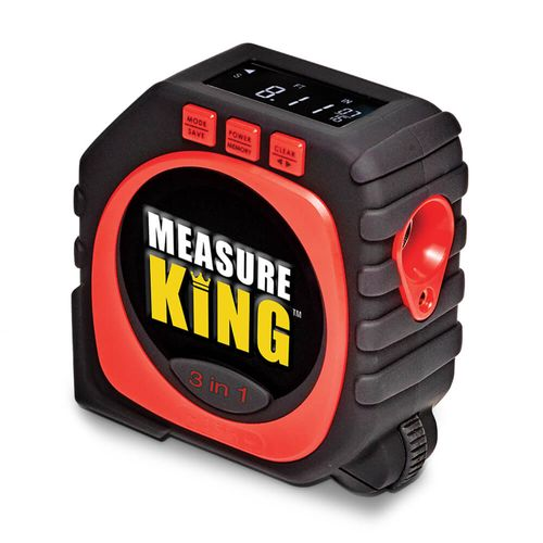 Trena Digital Measure King Polishop
