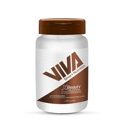 X Beauty Viva Smart Nutrition