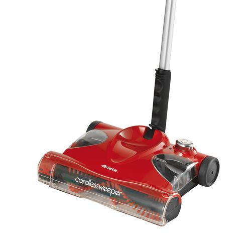 Vassoura Elétrica Cordless Sweeper POLISHOP Ariete Bivolt