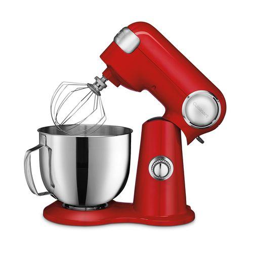 Batedeira Precision Master 500W Vermelha Cuisinart