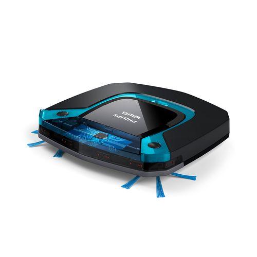 Robô Aspirador SmartPro Easy Bivolt PHILIPS WALITA