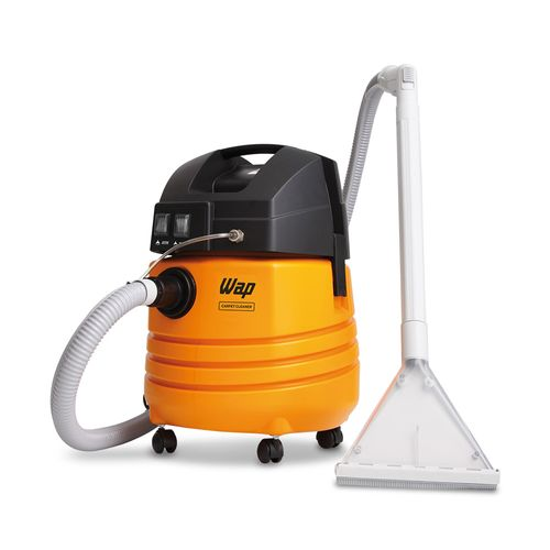 Extratora de Sujeira Carpet Cleaner Wap