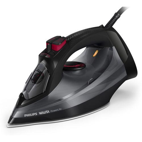 Ferro PowerLife - Philips Walita - RI2995 - Preto