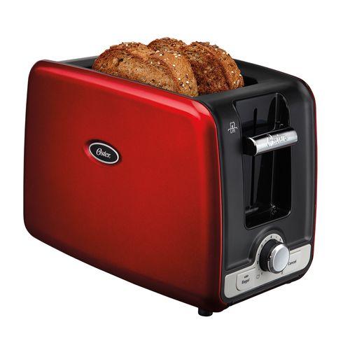 Torradeira Oster Square Retro Toaster