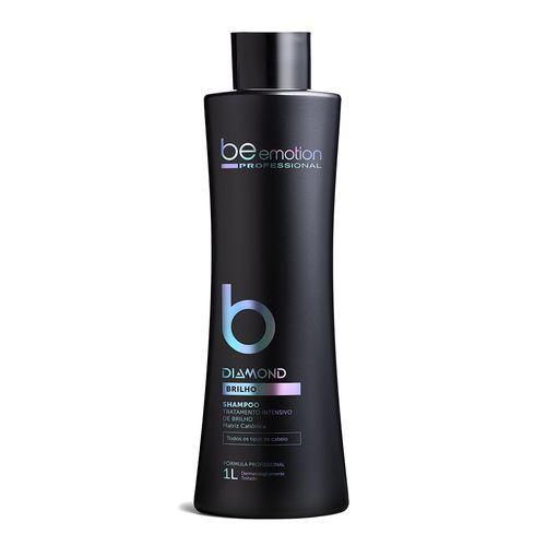 Be Emotion Professional Diamond Shampoo 1L