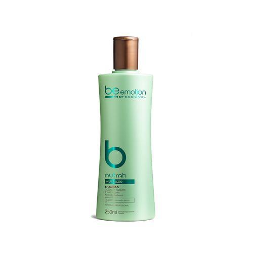 Be Emotion Professional Shampoo Nutrah