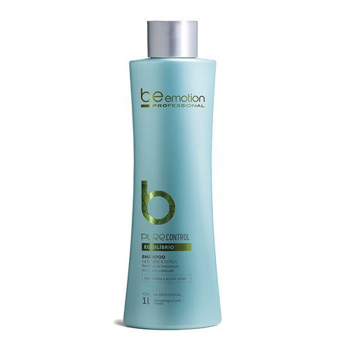Be Emotion Professional Shampoo Pure Control 1l