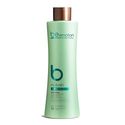 Be Emotion Professional Shampoo Nutrah 1L