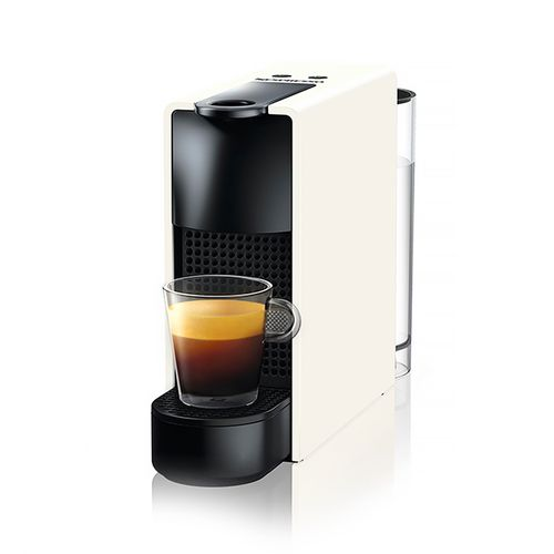 Nespresso Essenza Mini Branca