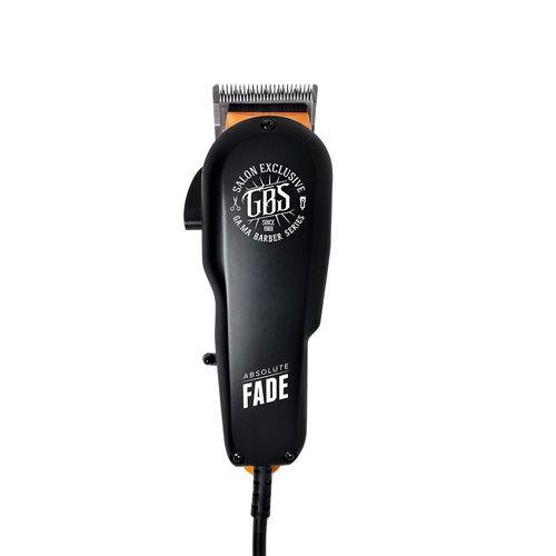 Máquina de Corte GBS Absolute Fade
