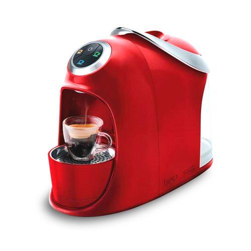 Cafeteira Espresso Versa TRES Vermelha
