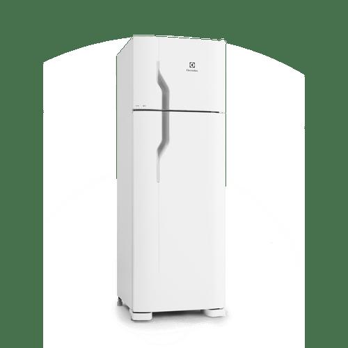 Geladeira/Refrigerador Cycle Defrost 260L Branco (DC35A)