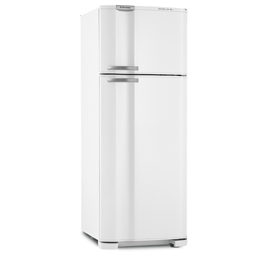 Geladeira/Refrigerador Cycle Defrost 462L Branco (DC49A)