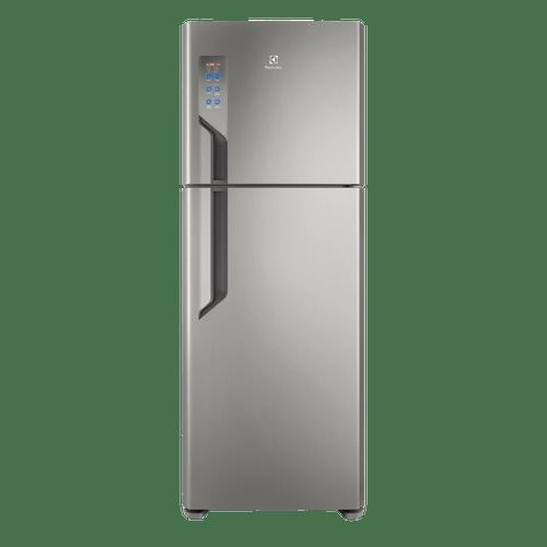 Geladeira/Refrigerador Top Freezer 474L Platinum (TF56S)