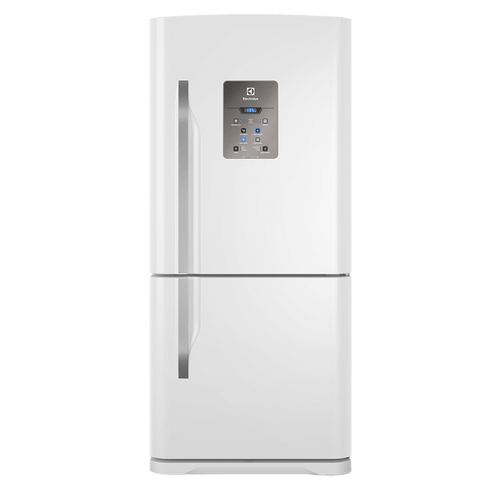 Geladeira/Refrigerador Frost Free Bottom Freezer 598 Litros (DB84)