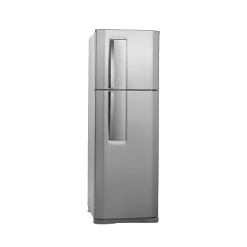 Geladeira/Refrigerador Frost Free Inox 382L Electrolux (DF42X)