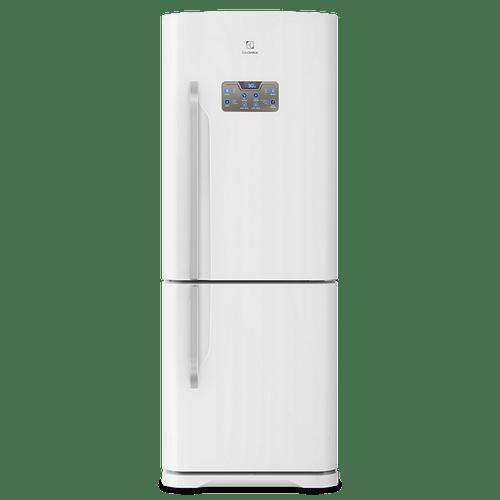Geladeira/Refrigerador Frost Free Bottom Freezer 454 Litros (DB53)