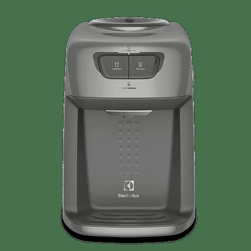 Bebedouro de Água Eletrônico cor Prata Electrolux (BE11X)