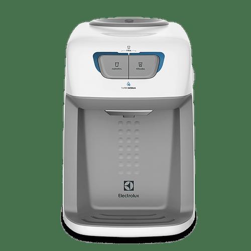 Bebedouro de Água Branco com Compressor (BC21B)