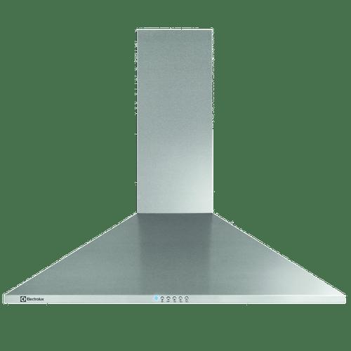 Coifa de inox Electrolux (90CXS)
