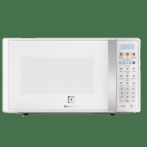 Micro-Ondas com Função Tira Odor Electrolux 20L (MTO30)