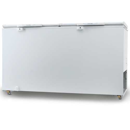 Freezer Horizontal Duas Portas Cycle Defrost 477L (H500)