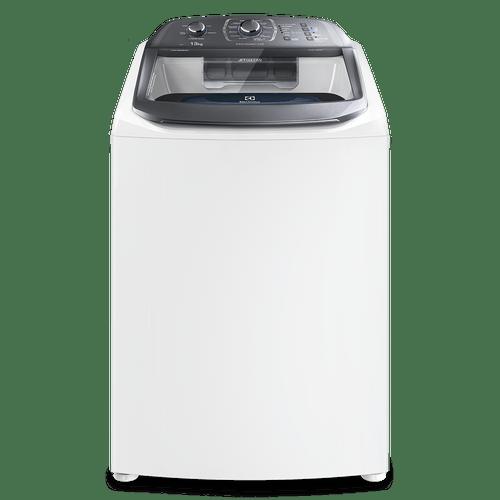 Máquina de Lavar Premium Care 13kg Branca Conectada App Electrolux Home+ (LWI13) – Electrolux