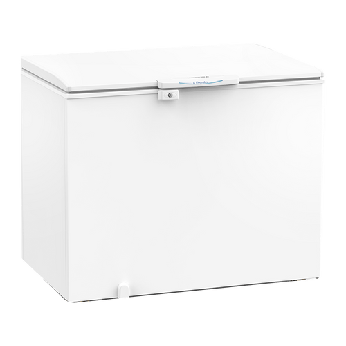 Freezer Horizontal Uma Porta Cycle Defrost 305L (H300)