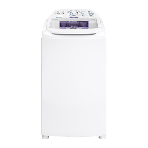 Lavadora Electrolux 8,5 Kg Turbo Economia (LAC09)