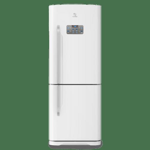 Geladeira Frost Free Bottom Freezer Inverter Branco 454 Litros (IB53)