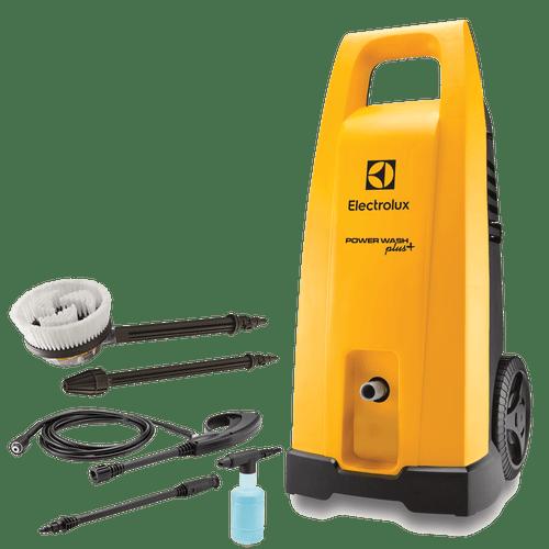 Lavadora de Alta Pressão PowerWash Plus Electrolux (EWS31)