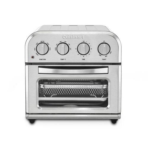 Airfryer + Forno Ovenfryer 10l Cuisinart