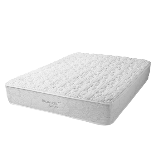 Colchão de Molas Recoveryou Mattress POLISHOP