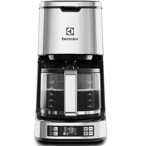 Cafeteira Expressionist Display LCD Programável Electrolux (CMP50)