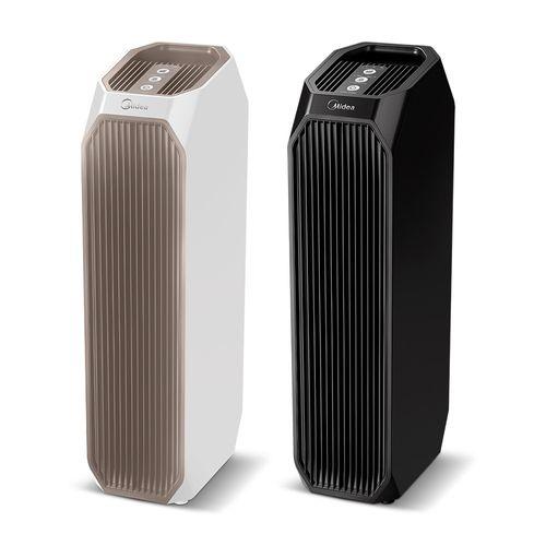Purificador de Ar Air Purifier + Purificador de Ar Air Purifier Black Midea e GANHE R$ 300 de Desconto