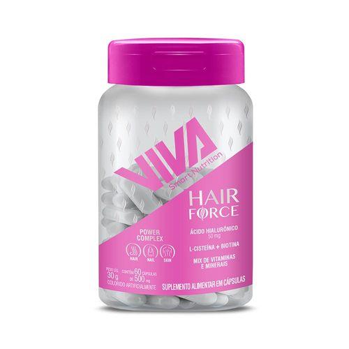Viva Smart Nutrition Hair Force
